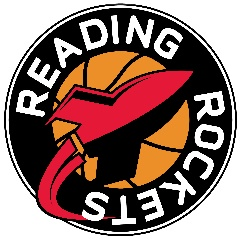 Reading Rockets – Basketball
