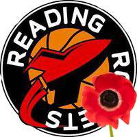 Reading Rockets – Basketball
